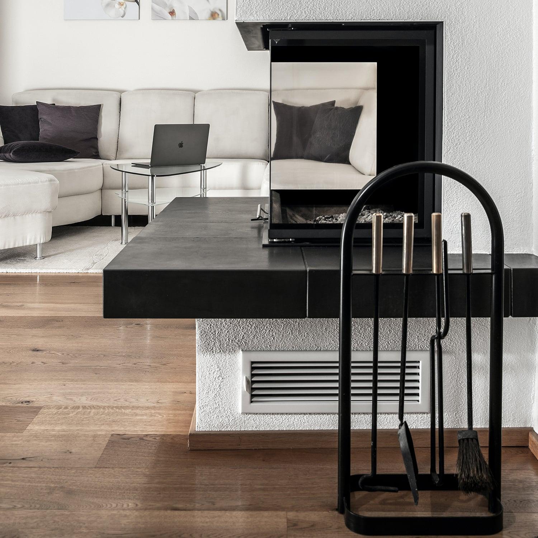 Accessori per forno e caminetto