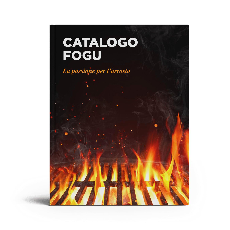 Catalogo Fogu - Batik srl