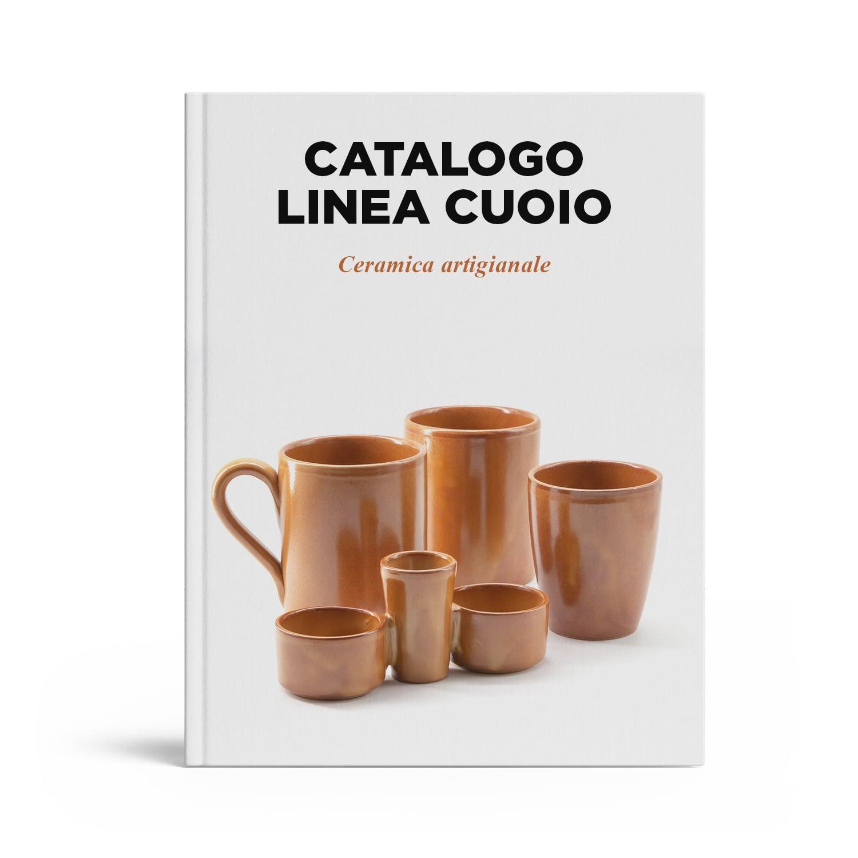 Catalogo Linea Cuoio - Batik srl