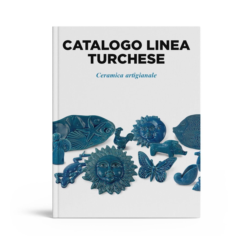 Catalogo Linea Turchese - Batik srl
