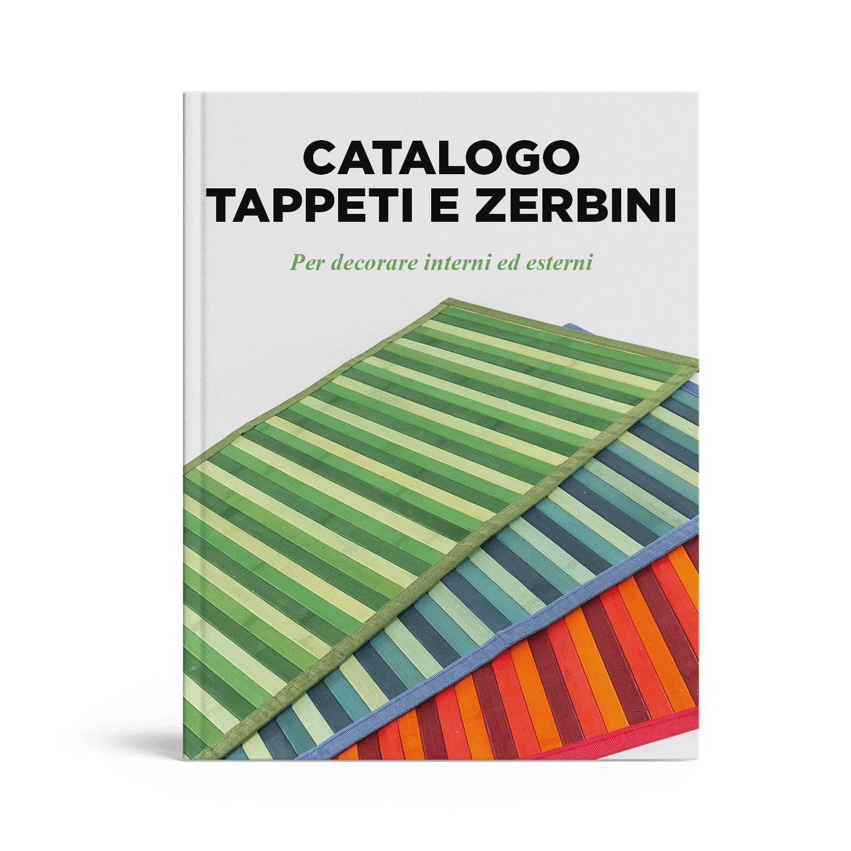 Catalogo Tappeti e Zerbini - Batik srl