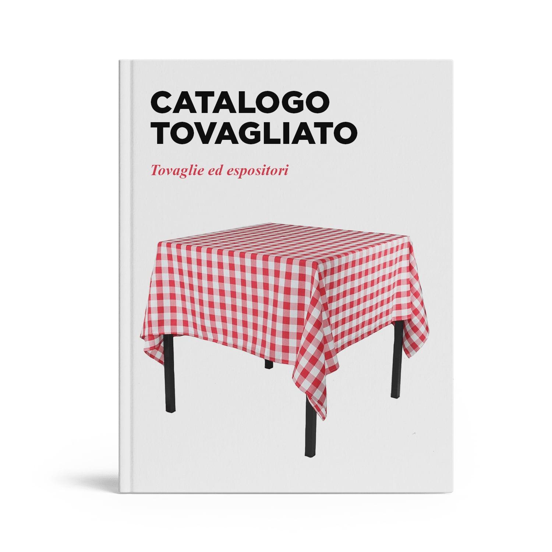 Catalogo Tovagliato - Batik srl