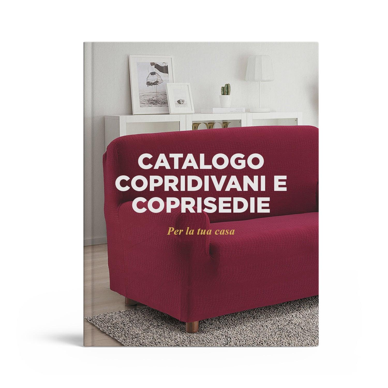 Catalogo Copridivani e Coprisedie - Batik srl
